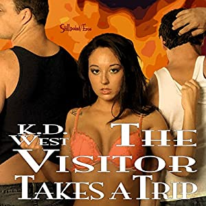 The Visitor Takes a Trip Audiobook
