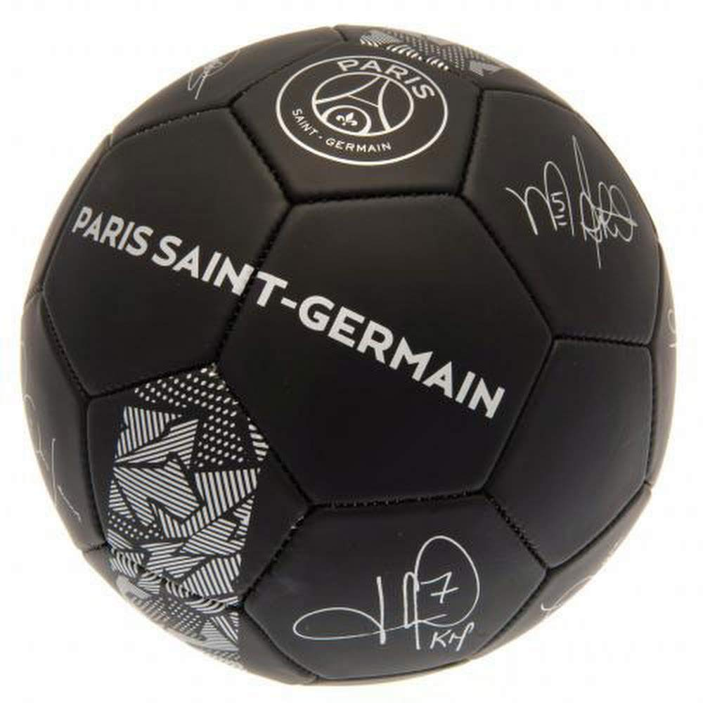 Paris Saint Germain FC PSG Phantom Signature - Balón de fútbol ...