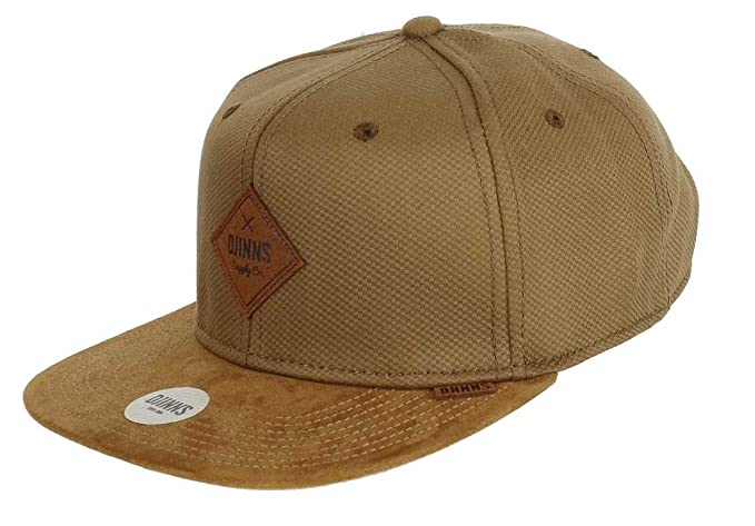 Image Unavailable. Image not available for. Colour  Djinns 6 Panel Snapback  Canvas ... 718ba9d990c4