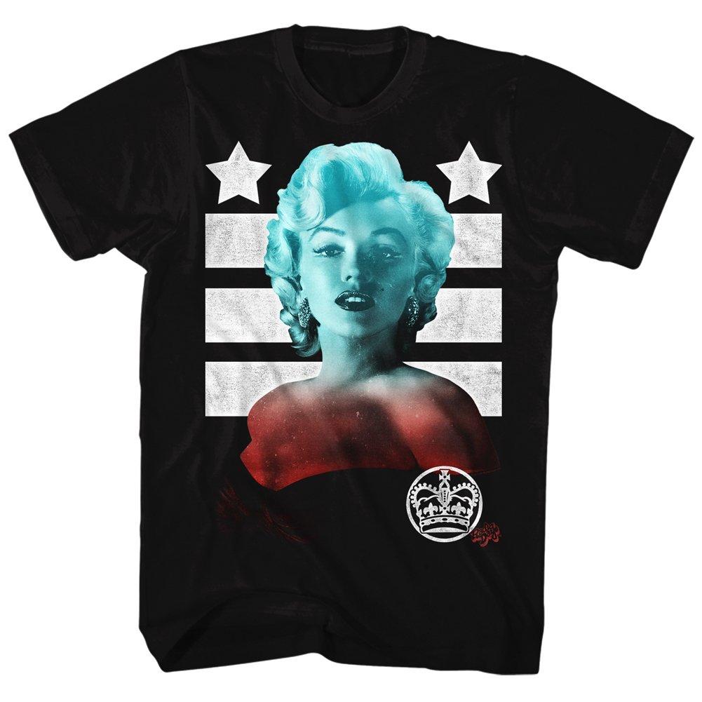 American Classics Unisex-Adults Big and Tall Karate Kid Wax Short Sleeve T-Shirt, Black, 3XLarge