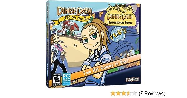 diner dash hometown hero gourmet edition free download full version
