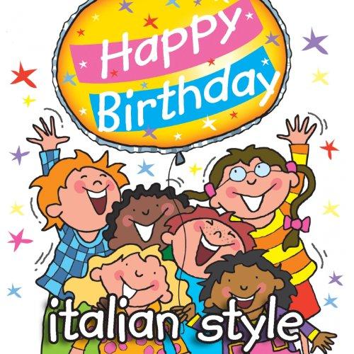 Italian Music Style By Kidzone On Amazon