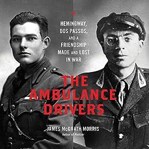The Ambulance Drivers Audiobook