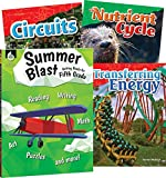 img - for Learn-at-Home: Summer STEM Bundle Grade 5 book / textbook / text book