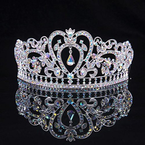 sunshinesmile-colorful-clear-austrian-rhinestone-crystal-tiara-crown-6-diameter