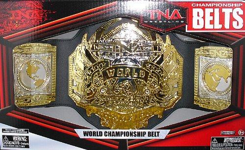 tna jeff hardy belt - 1