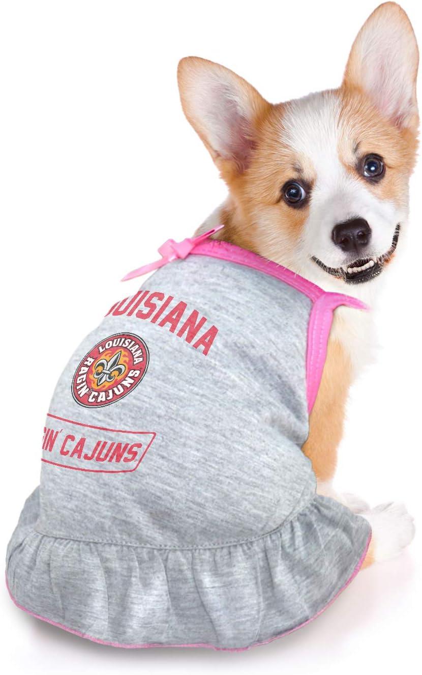 Littlearth NCAA Unisex NCAA Pet Dress