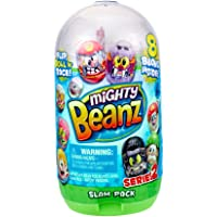 Mighty Beanz Slam Pack Card Game, Multicolor