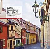 Dvorak: Slavonic Dances Op. 46 & 72
