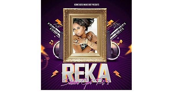 sideline girl reka song