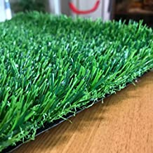 "Artificial grass mat 11-4/5""by11-4/5"" (30cm X 30cm) indoor/outdoor 9 oz Turf Spring Grass"