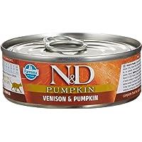 N&D Pumpkın Geyik 80 Gr