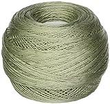 DMC 167GA 20-524 Cebelia Crochet Cotton, 405-Yard, Size 20, Light Green