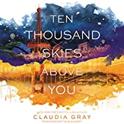 Ten Thousand Skies Above You: Firebird | Claudia Gray