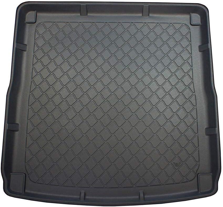 Kofferraumwanne Audi A4 Avant B8 protector maletero tapis bac coffre vasca baule