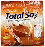 Cheap Total Soy-Naturade Soy Meal Replacement New Formula Chocolate Flavor 59.58oz