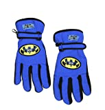 Berkshire Fashions Boys Marvel DC Superhero Winter