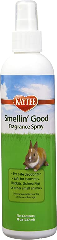 Kaytee Smellin Good Critter Spray 8-Ounce