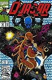 #7: Quasar #37 VF/NM ; Marvel comic book