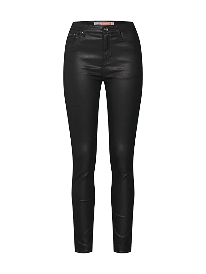 Superdry Damen Jeans Sophia: : Bekleidung