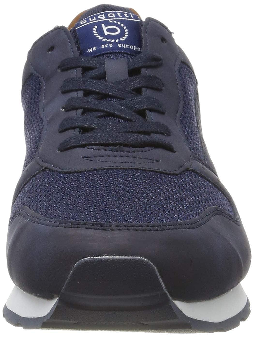 bugatti Herren 323308055900 Sneaker B07SDF5BB9