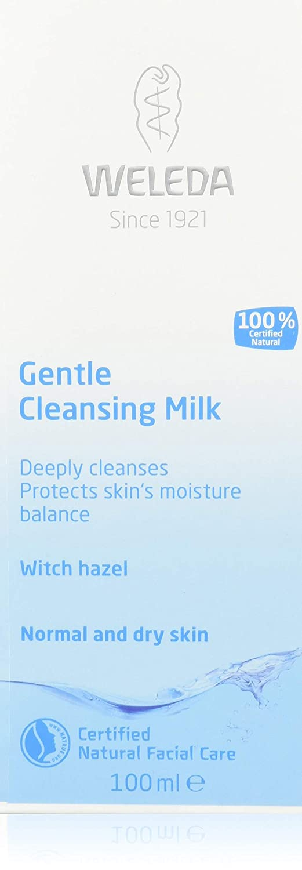 Weleda Weleda Gentle Cleansing Milk - 3.4 Ounce, 3.4 Ounces