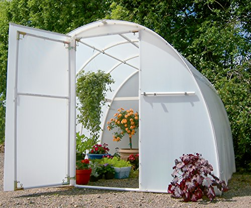 Solexx Early Bloomer 8ft x 8ft x 6ft 3in