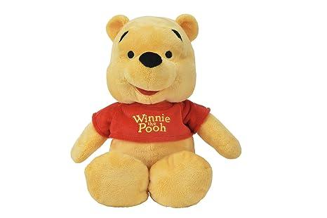 Simba Toys - Peluche Winnie The Pooh 6315875006: Amazon.es ...