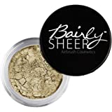 Bairly Sheer Sure Stay Translucent Setting Powder