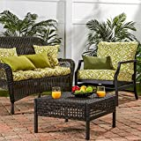 Greendale Home Fashions 44 inch Indoor/Outdoor