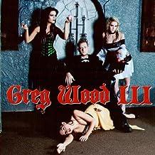 Greg Wood III