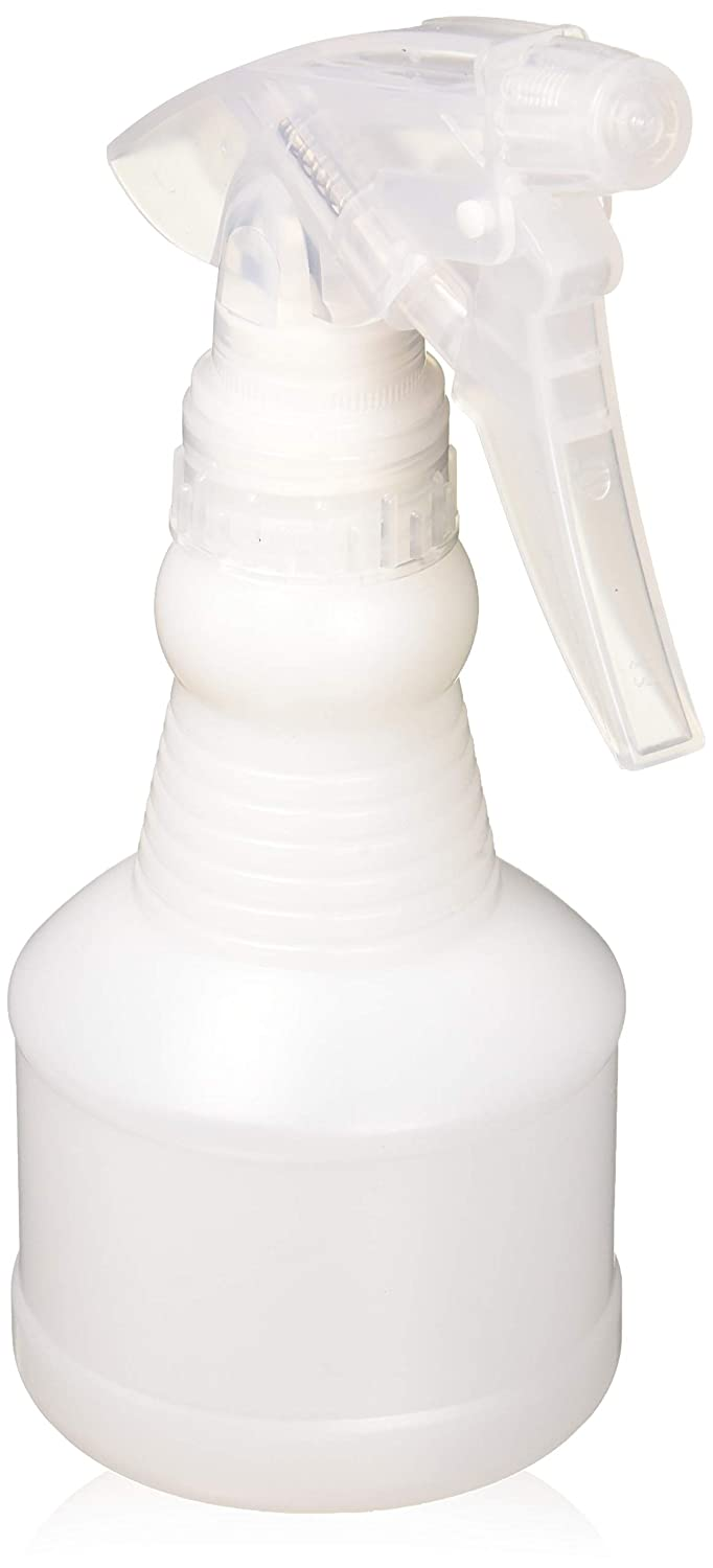 Soft 'n Style 8 oz. Spray Bottle Set / 3 Piece Set (B28SET) Soft n Style