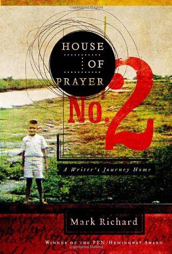 House of Prayer No. 2: A Writer's Journey Home PDF
