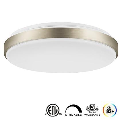Lvwit 15 inch led ceiling light dimmable 22w 160w equivalent lvwit 15 inch led ceiling light dimmable 22w 160w equivalent 3000k aloadofball Gallery