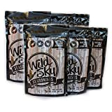 Wild Sky Seasonings 16 oz. Injectable Brine and Cure Mix - 6 pack
