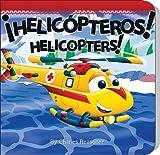 Helicopteros (Little Birdie Board Books)