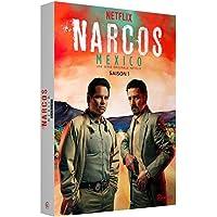 Narcos : Mexico-Saison 1