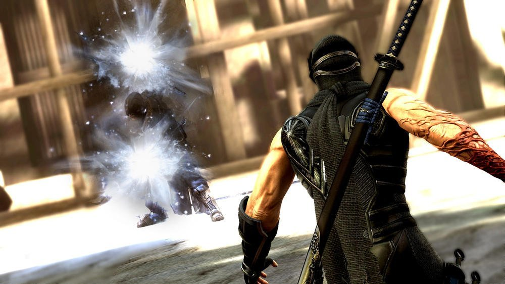 Ninja Gaiden 3 Edition Collector: Amazon.es: Videojuegos