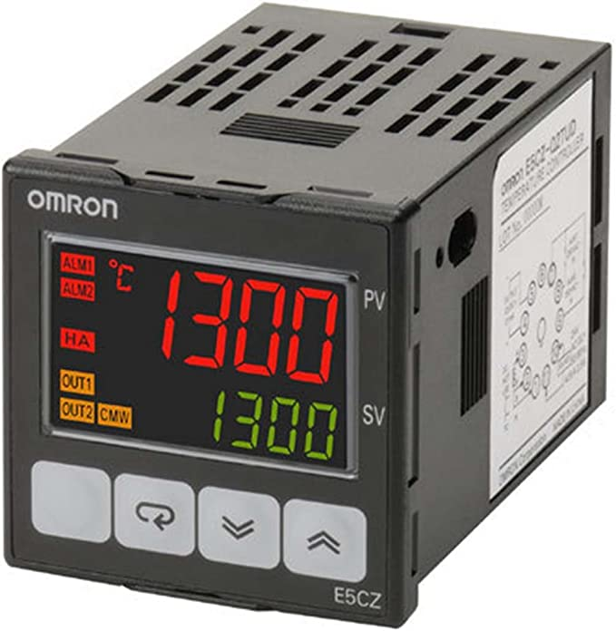 E5CN-Q2MT-500 for E5CN Q2MT 500 100-240VAC OMRON Temperature Controll