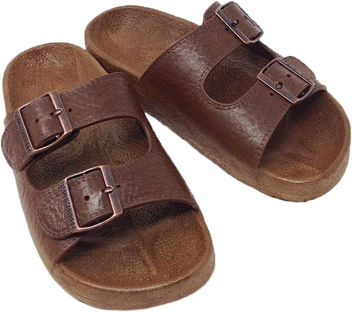 Pali Hawaii Jesus Buckle Sandal
