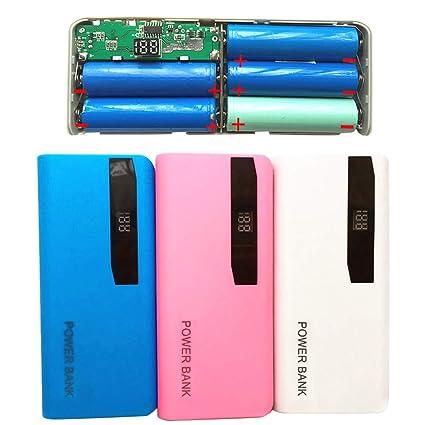 Amazon.com: Huangou - Caja de carga para batería de ...