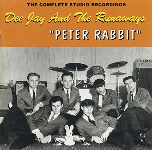 Price comparison product image Peter Rabbit / the Complete Studio Recordings