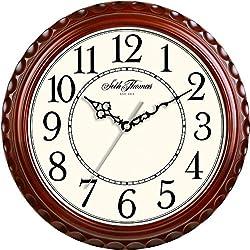 NEW 2016 Seth Thomas Weston Wall Clock, 14