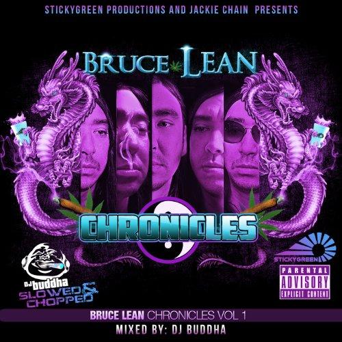 Bruce Lean Chronicles Vol. 1 [...