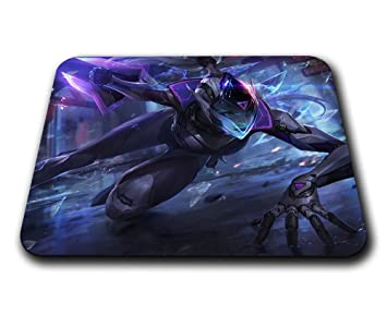 Mousepad LOL Vayne Project - League of Legends 25 x 20 cm ...