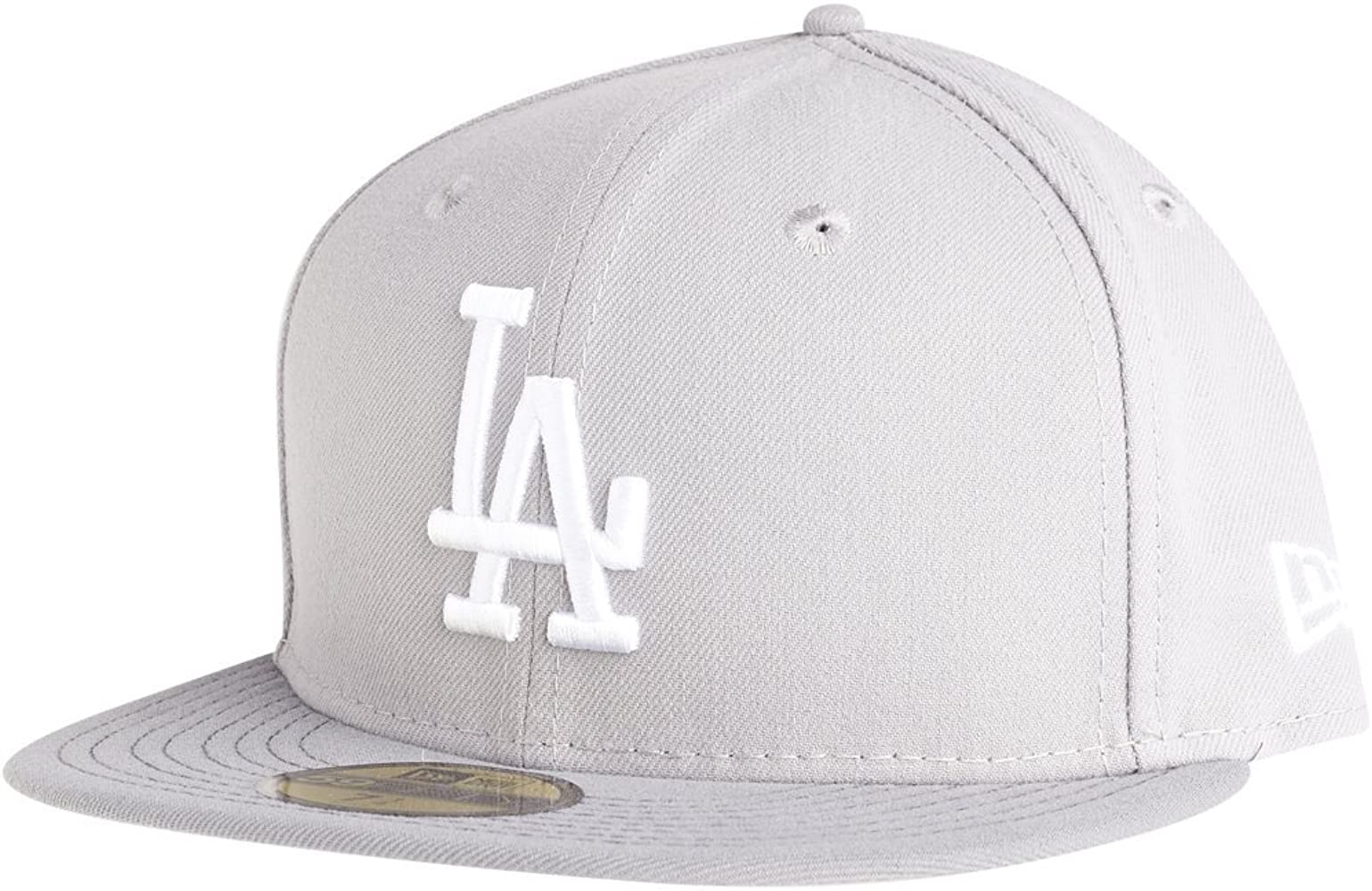Los Angeles Dodgers New Era – Gorra 9 FIFTY – MLB – 2 Tone – Grey ...