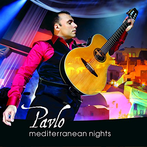 Stream or buy for $8.99 · Mediterranean Nights