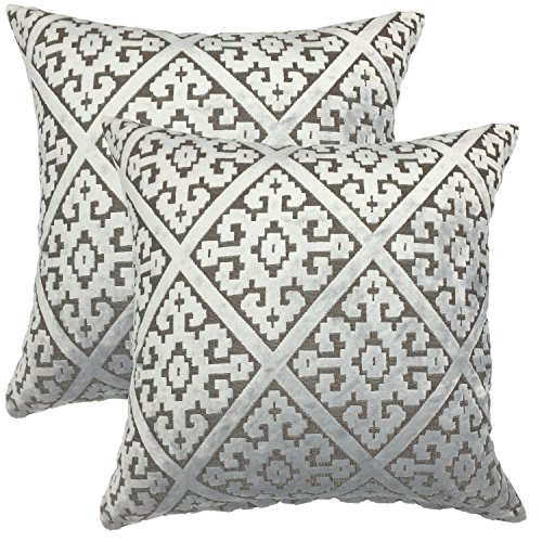 your-smile-flocking-trellis-geometric-square-decorative-throw-pillows-case-cushion-covers-shell-cott