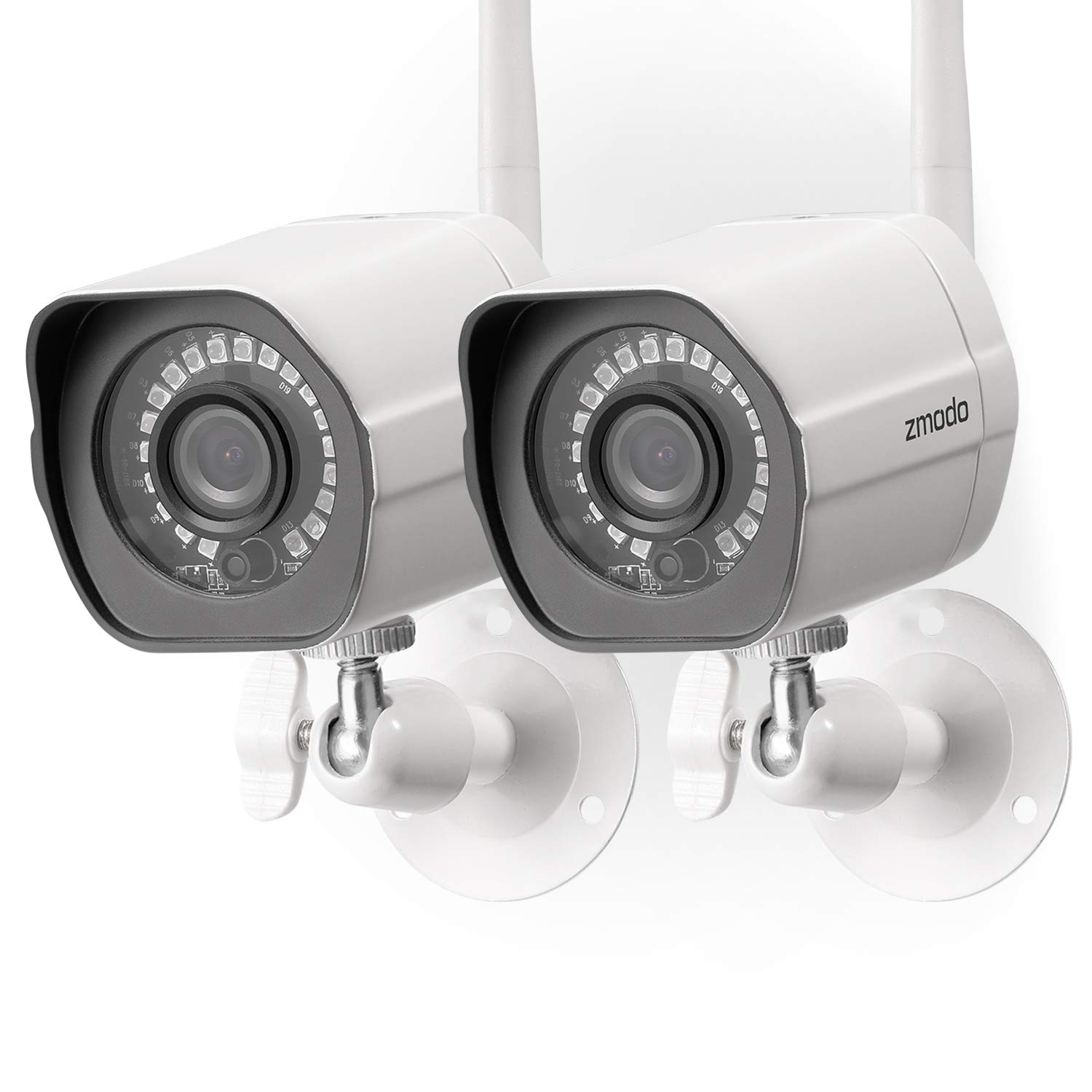 Best Home Security Camera Reviews 8