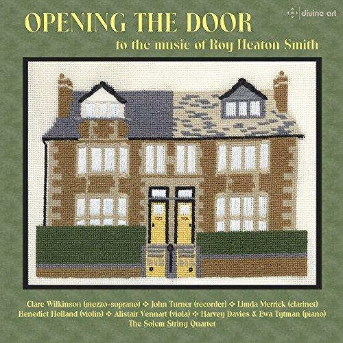 4 Folksong Arrangements, Op. 26: No. 3, Farewell Manchester (After W. Felton) (Farewell Arrangement)